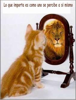 quierete a ti mismo