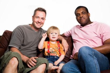 gay and lesbian adoption gay