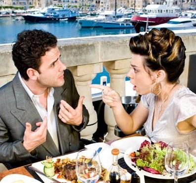Peleas de pareja: ¿Cómo sacarle provecho?