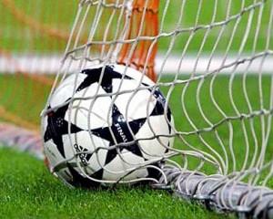 pelota de futbol