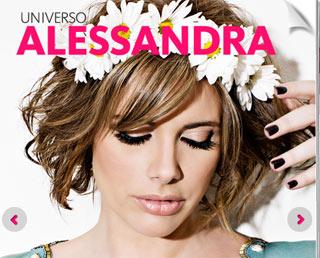 Universo Alessandra