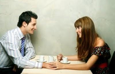 conversar pareja