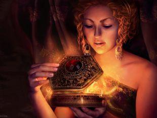 La caja de Pandora