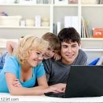 ¿Eternos adolescentes?: Los hijos prolongan su estadía en la casa familiar