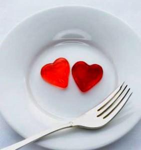 Los afrodisiacos m%C3%A1s nutritivos