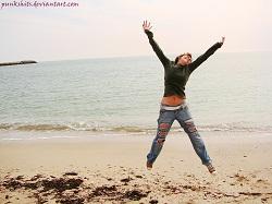 No busques la felicidad encuentra el equilibrio
