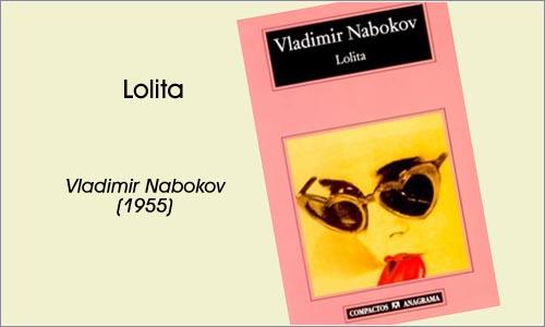 lolita libro