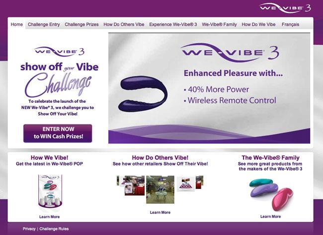 WeVibe