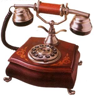 telefono clasico