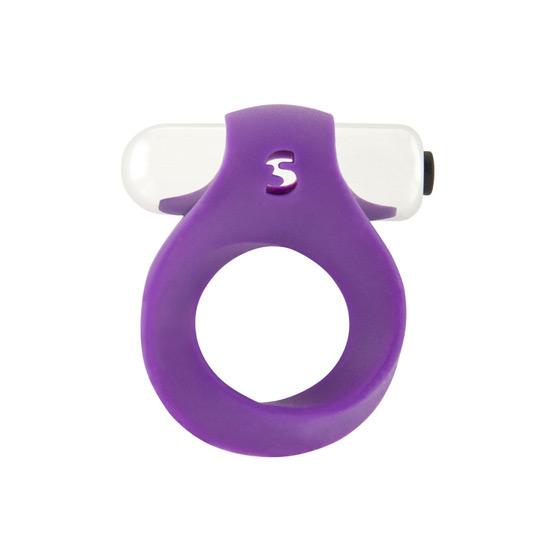 anillo vibrador pene