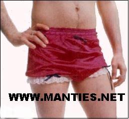 manties